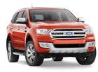 Bán xe Ford Everest 2.0 Titanium Bi-Turbo năm sản xuất 2018, nhập khẩu
