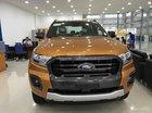 Bán Ford Ranger Wildtrak 2.0 Bi-Turbo sản xuất năm 2018, xe nhập