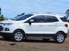 Chính chủ cần bán xe Ford EcoSport 1.5 AT 2017, như mới, chạy 5000km, giá 575tr