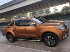 Bán Nissan Navara VL 4x4 AT -2015