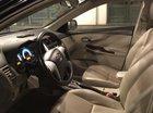 Bán ô tô Toyota Corolla altis 1.8 AT sản xuất năm 2013, màu đen chính chủ
