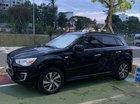 Cần bán gấp Mitsubishi Outlander Sport 2016, màu đen, nhập khẩu