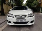 Cần bán gấp Hyundai Avante đời 2013, màu trắng chính chủ giá cạnh tranh