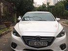 Bán Mazda 3 1.5 AT sản xuất 2016, màu trắng, 626tr