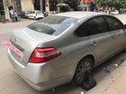 Cần bán xe Nissan Teana 2.0AT sản xuất năm 2010, màu bạc, xe nhập chính chủ giá cạnh tranh