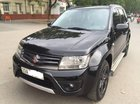 Bán Suzuki Grand Vitara 2.0AT 2013, màu đen, nhập khẩu