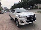 Cần bán Toyota Hilux đời 2019, màu trắng, nhập khẩu