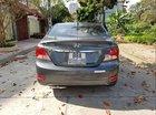 Bán Hyundai Accent đời 2012, màu xám, nhập khẩu nguyên chiếc