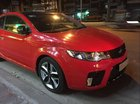 Cần bán Kia Cerato năm 2012, màu đỏ, nhập khẩu nguyên chiếc, 485 triệu