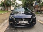 Bán Mazda 3 Facefilt mua T12/2017 màu xanh đen, xe đi lướt đẹp như mới