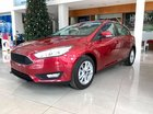 Bán Ford Focus Trend 2018, giá cam kết tốt nhất, hỗ trợ vay 80% - LH: 0902172017 - Em Mai