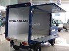 Bán xe tải Suzuki Carry Truck thùng cánh dơi