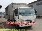 Bán xe tải Isuzu NQR 5T thùng dài 6m1, giá cạnh tranh cuối năm