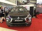 Bán Mitsubishi Xpander đời 2018, màu đen, nhập Indo, động cơ 1.5, kinh doanh tốt. LH: 0905.91.01.99