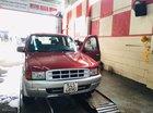 Bán Ford Ranger 2002, màu đỏ, nhập khẩu nguyên chiếc