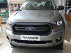 Bán Ford Ranger XLS, xe mới 2018, xe đủ màu giao ngay, hỗ trợ trả góp 80%, LH: 0965695674