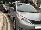 Bán Toyota Sienna LE năm 2011, màu xám (ghi), xe nhập
