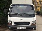 Cần bán gấp Kia K2700 năm 2013, màu trắng