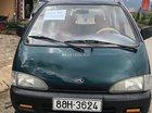 Bán xe Daihatsu Citivan 1.6 MT sản xuất 2003, màu xanh lam giá cạnh tranh