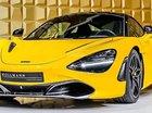 Bán McLaren 720S sản xuất năm 2018, màu vàng, nhập khẩu nguyên chiếc