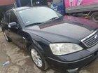 Chính chủ cần bán xe Mondeo AT 2.5 V6 màu đen, đời 2005