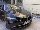 Cần bán BMW 750i 2010, màu đen, xe nhập