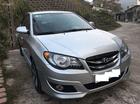Cần bán Hyundai Elantra đời 2009 màu bạc, 245 triệu, nâng full đồ lên Avante