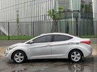 Bán xe Hyundai Lantra GLS 1.8AT đời 2013, màu bạc, 480 triệu