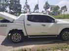 Cần bán Nissan Navara 2016, màu trắng, nhập khẩu, 650tr