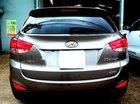 Chính chủ bán xe Hyundai Tucson đời 2012, màu xám, nhập khẩu