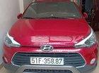 Chính chủ bán Hyundai i20 Active năm sản xuất 2015, màu đỏ, nhập khẩu