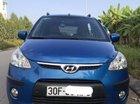 Cần bán gấp Hyundai i10 AT đời 2010, nhập khẩu nguyên, Đk 2011