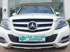Bán Mercedes GLK 220 năm sản xuất 2016, màu trắng, nhập khẩu