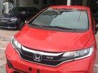 Cần bán Honda Jazz RS 2018, màu đỏ, xe nhập, giá 620tr