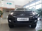 Ford Everest Ambiente, xe sang, giá dịch vụ