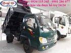Ô tô Tây Đô bán xe Ben TMT 2.4 tấn