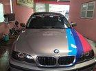 Bán BMW 3 Series 325i sản xuất năm 2003, màu xám chính chủ