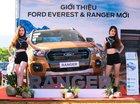 Ford Ranger đời 2018, nhập khẩu khuyến mãi khủng