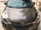 Cần bán lại xe Kia K3 1.6 AT sản xuất năm 2015, màu nâu chính chủ, 580 triệu
