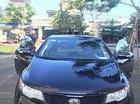 Cần bán lại xe Kia Cerato Koup 1.6 AT sản xuất 2009, màu đen, xe nhập còn mới, giá tốt