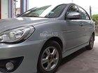 Bán Hyundai Verna 1.4 AT đời 2010, màu bạc, nhập khẩu nguyên chiếc