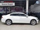 Bán xe Test Drive - Passat BLuemotion màu trắng, Đk 2017 - Bao sang tên, hỗ trợ trả góp/ Hotline: 090.898.8862