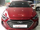 Cần bán xe Hyundai Elantra 2.0AT sản xuất năm 2017, màu đỏ