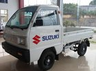 Bán xe tải Suzuki 500kg 2018, tặng 100% phí lăn bánh và bảo hiểm thân xe