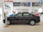 Bán Volkswagen Passat Comfort màu đen - Ưu đãi trực tiếp tiền mặt, Hỗ trợ mua xe trả góp/ Hotline: 090.898.8862