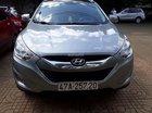 Cần bán gấp Hyundai Tucson 2.0 AT 4WD sản xuất 2011, màu bạc, nhập khẩu nguyên chiếc giá cạnh tranh