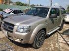 Bán Ford Ranger XL 4x4 MT sản xuất năm 2008, màu hồng, nhập khẩu
