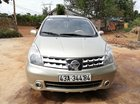 Bán ô tô Nissan Grand livina 1.8 MT đời 2011 số sàn