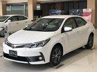 Toyota Corolla Altis 1.8G CVT 2018-2019, giá tốt, Toyota Nankai Hải Phòng