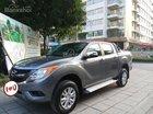 Ô Tô Thủ Đô bán Mazda BT50 2.2AT 2015, màu xám, 505 triệu